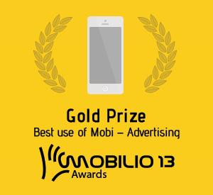 Premiu Aplicatia Wallet Buzz